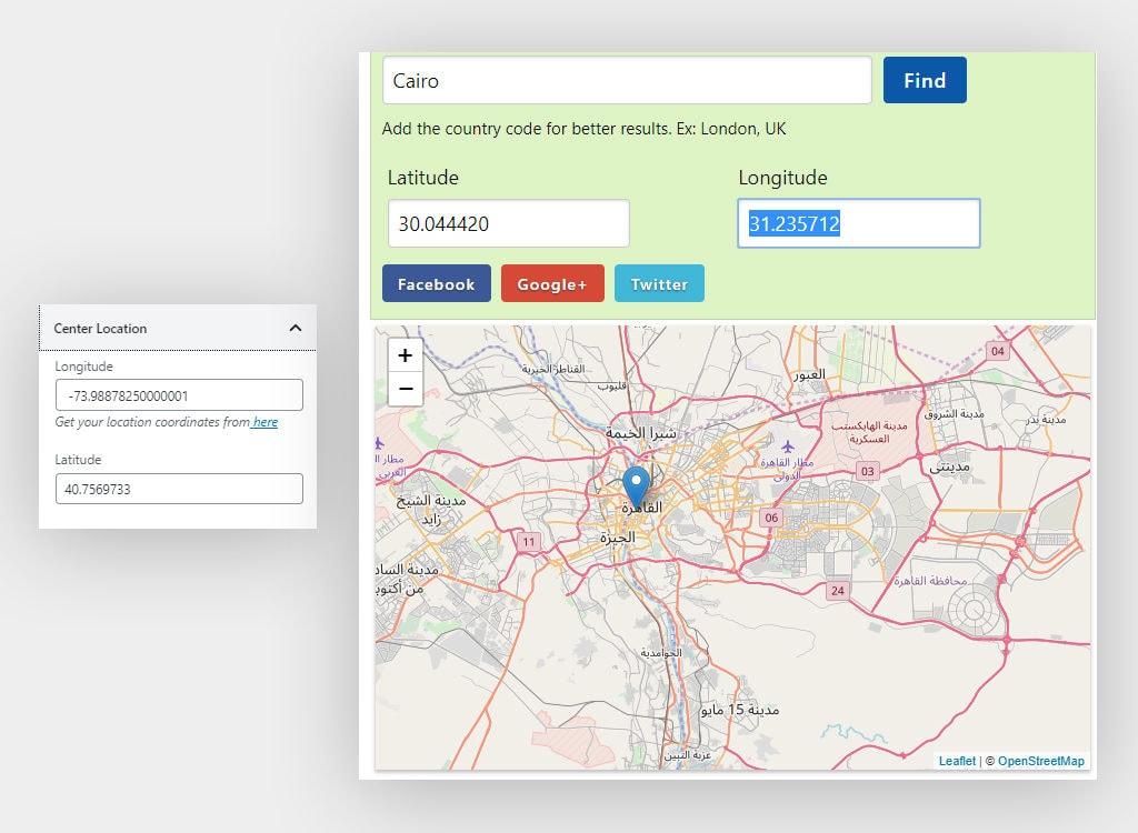 Google Maps Block Tutorial – Premium Blocks for Gutenberg